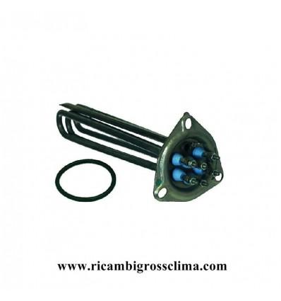 RESISTENZA BOILER LAVASTOVIGLIE THIRODE 4500W VSL450 - VSL650 - VSL800-VSL900