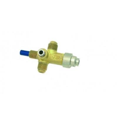 FAUCET GAS VALVE B3C ELECTROLUX-ALPENINOX-SIT