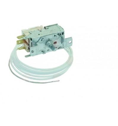 Termostato Ranco K22 S1096 para el Evaporador