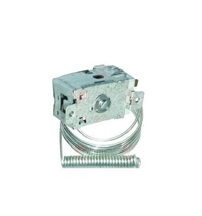 Termostato Ranco  K22 L1040  framec