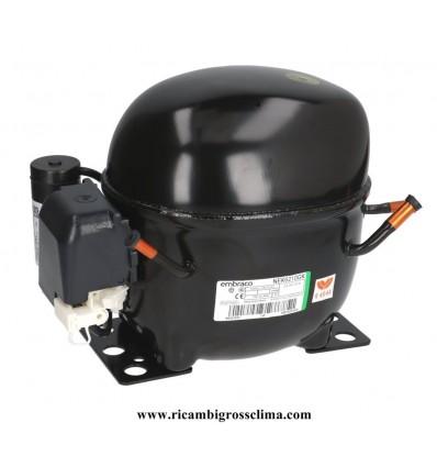 Compressori Frigo Embraco Aspera NEK6210GK