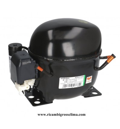 Les compresseurs de Réfrigérateur Embraco Aspera NEK6210GK