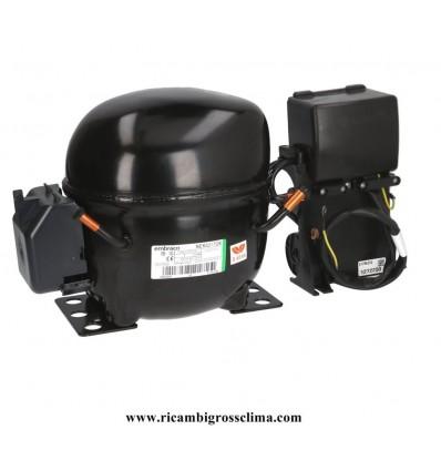 Compresores de Nevera Embraco Aspera NEK6217GK