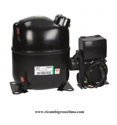 Compressori Frigo Embraco Aspera NJ9232GK