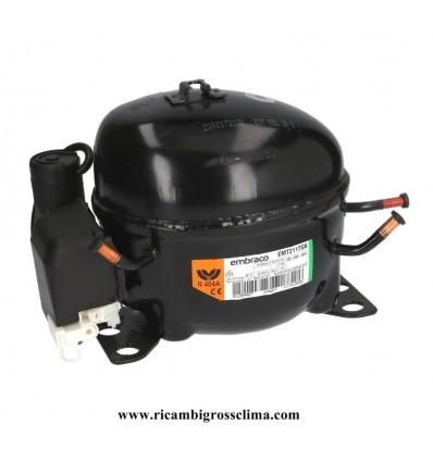 Compressori Frigo Embraco Aspera EMT2117GK