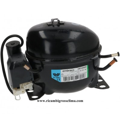 Compressori Frigo Embraco Aspera EMT45HDR