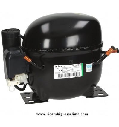 Compressori Frigo Embraco Aspera NEK6187Z