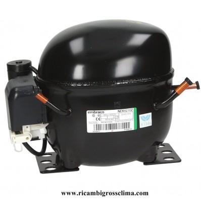 Compresores de Nevera Embraco Aspera NEK6210Z