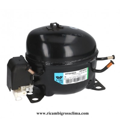 Compressori Frigo Embraco Aspera EMT36HLP