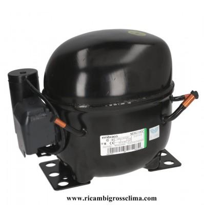 Compresores de Nevera Embraco Aspera NEK2140Z