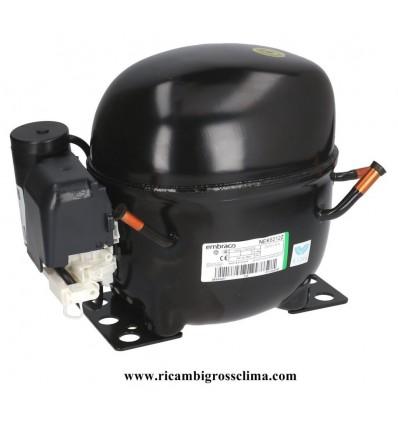 Compresores de Nevera Embraco Aspera NEK6212Z