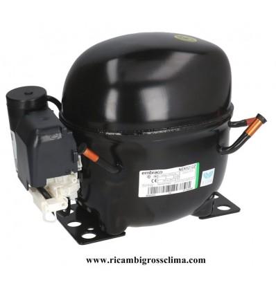 Compresores de Nevera Embraco Aspera NEK6214Z