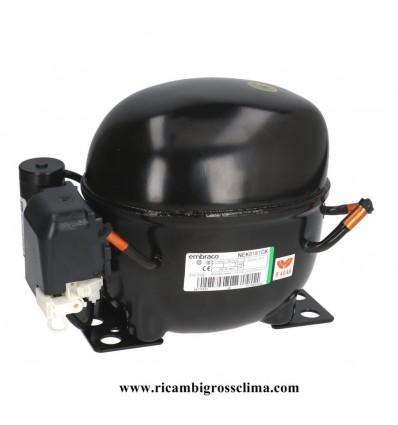 Motori Compressori Frigo Embraco Aspera NEK 6181 GK