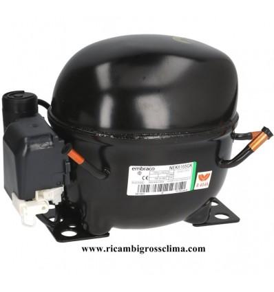 Двигатели Компрессоров Холодильника Embraco Aspera NEK 6165 GK