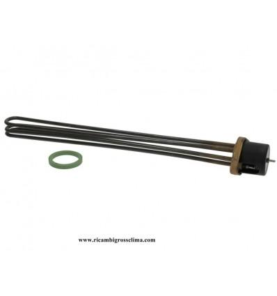 RESISTENZA  BOILER LAVASTOVIGLIE ADLER 9000W CF1000 - CF1201A - DS1200