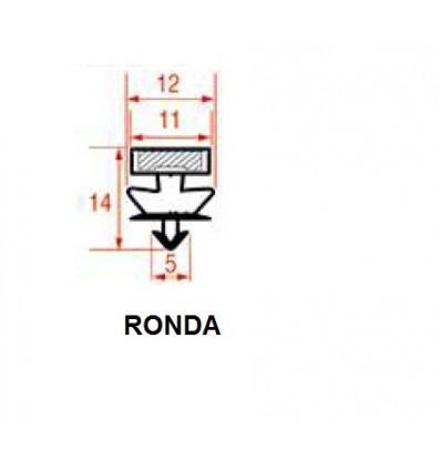 Dichtungen für Kühlschränke RONDA