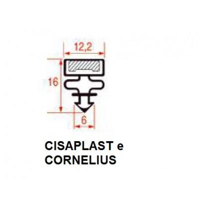 Dichtungen für Kühlschränke CISAPLAST, CORNELIUS