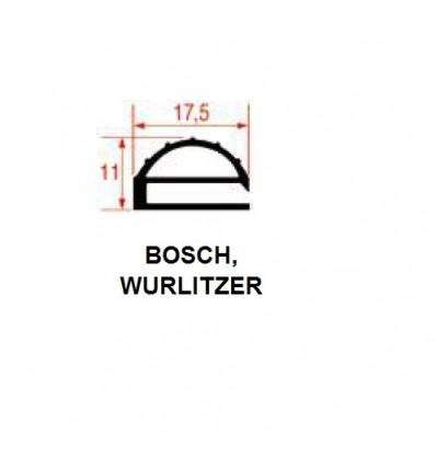 Gaskets for Refrigerators BOSCH, WURLITZER