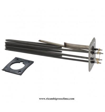 RÉSISTANCE lave-VAISSELLE ELFRAMO 7500/9000W lp60 bouton - LP70-K804-K806 - K812 - MRS400 - MR1200 - MR600