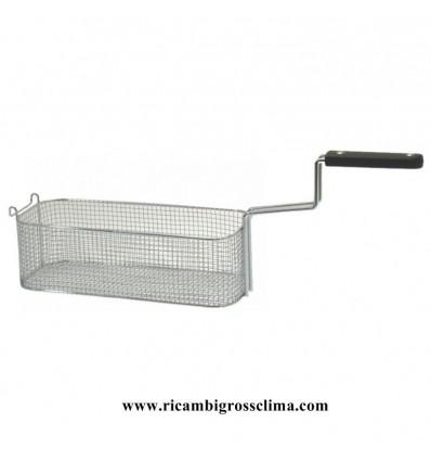 Basket for fryer Ambach