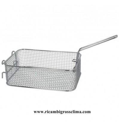 Basket for fryer Ambassade