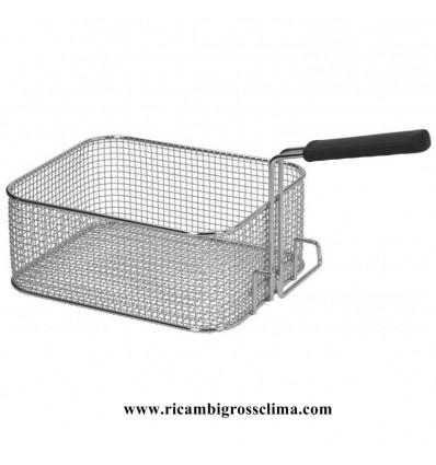 Basket for deep Fryer angelo po