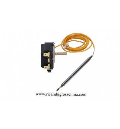 THERMOSTAT SINGLE PHASE THERMOSTAT 50-320°C