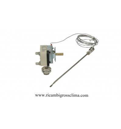 THERMOSTAT SINGLE PHASE THERMOSTAT 10-280° BONNET, CAPIC, HOBART THIRODE