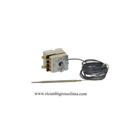THERMOSTAT TRIPHASÉ 580° PIZZA-GROUPE CUPPONE