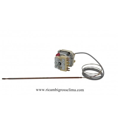 THERMOSTAT SINGLE PHASE THERMOSTAT 30-90° IN THE AREA AND
