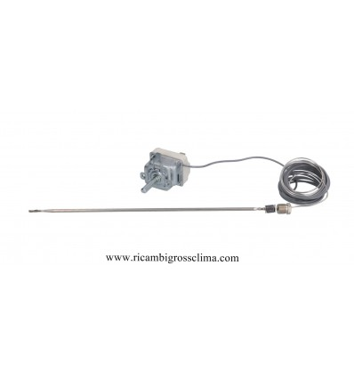 THERMOSTAT SINGLE PHASE THERMOSTAT 85-450° ELECTROLUX CUPPONE EMMEPI FAGE