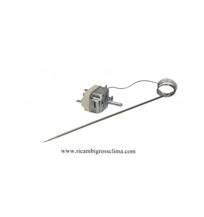 THERMOSTAT SINGLE PHASE THERMOSTAT 50-320°C FOR OVEN WHIRLPOOL - EGO  5519062800