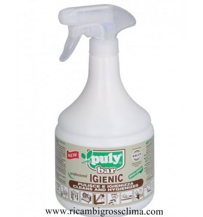 DETERGENT PULYBAR IGIENIC 1000 ml