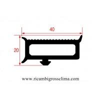 Guarnizione Per Cella Frigo Friulinox - 6 Metri