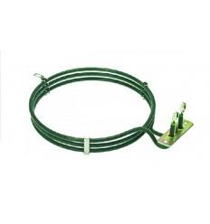 RESISTENZA FORNO LAINOX, TECNOEKA 2500W AC061/REC023M - KF412/ KF964IM