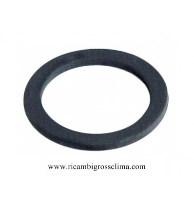 Flat gasket rubber ø 51x40x2,5 mm for Dishwasher APACH 3186615