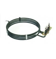 RESISTENZA FORNO GARBIN a convezione elettrico 31EX-VAPOR/36PXUMI 4000W