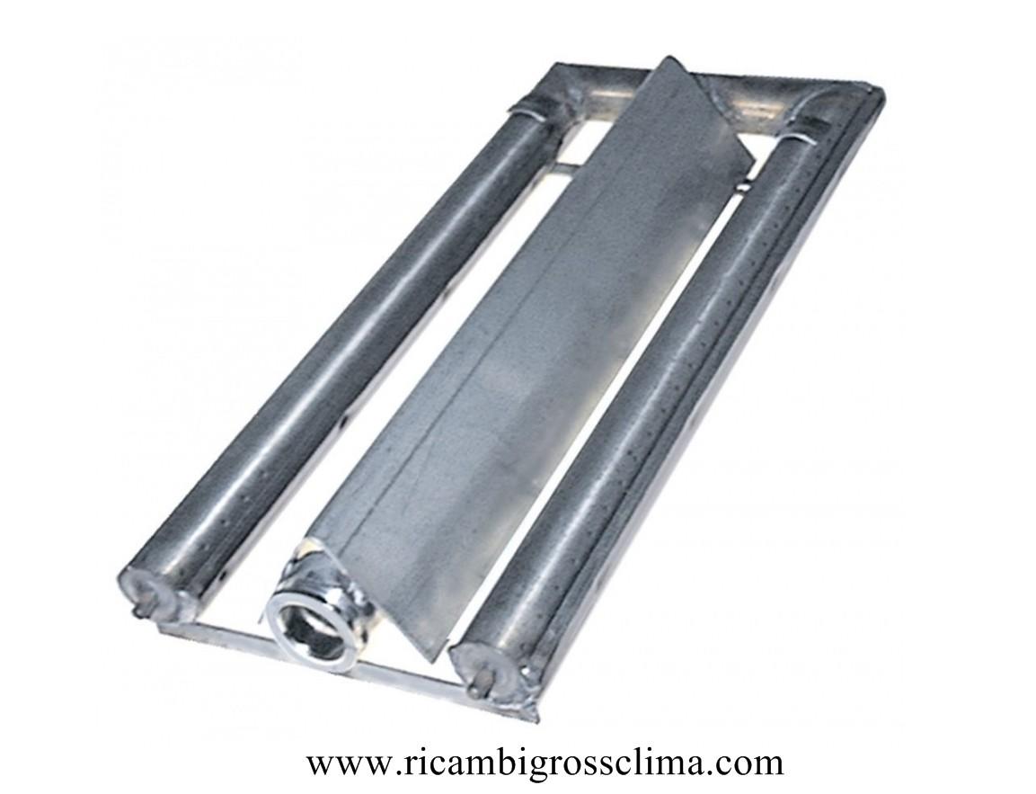 Bruciatore a barra per Griglia gas HOBART 575x225 mm