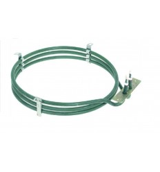RESISTENZA FORNO ROLLER GRILL a convezione elettrico FC110/FC110G 5000W