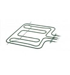 RESISTENZA FORNO SMEG a convezione elettrico ALFA50X/ALFA51XGN 1000/1700W