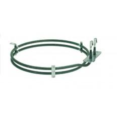 RESISTENZA FORNO SMEG a convezione elettrico ALFA30/ALFA35XA 1550W