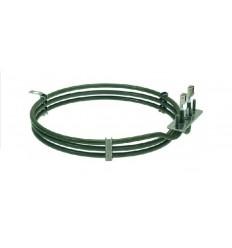 RESISTENZA FORNO SMEG elettrico SE800MFA5 2700W