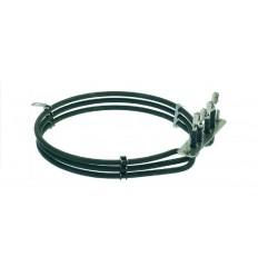 RESISTENZA FORNO SMEG a convezione elettrico ALFA135B1/RFT744 830/1770W