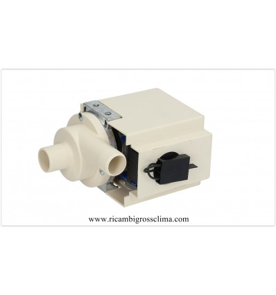 POMPE électrique GRE 604215 - ADLER WHIRLPOOL, ELECTROLUX TEIKOS ALPENINOX ZANUSSI