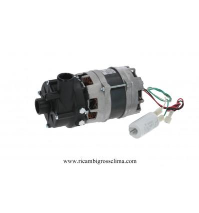 Electric PUMP AP 901DX for dishwasher ARISTARCO COMMENDA