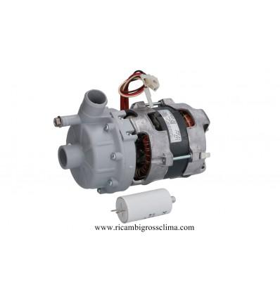 Électrique de la POMPE LGB ZF119SX - Pièces de rechange Pompes de lave-Vaisselle et Lave-Komel ' Elframo