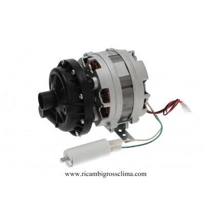 POMPE électrique AP 1011SX pour lave-Vaisselle SHARPLINE