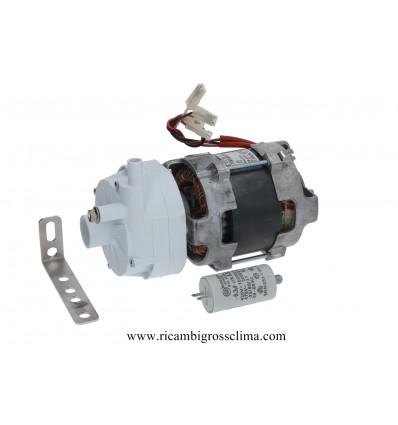 Électrique de la POMPE LGB ZF131DX - Pièces de rechange et des pompes sec pour lave-vaisselle ATA