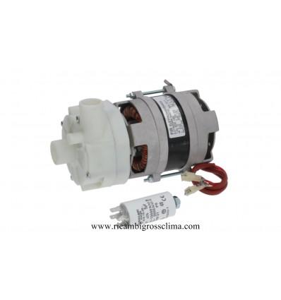 POMPE électrique de SAPIN B235DX pour lave-Vaisselle ELETTROBAR, COLGED