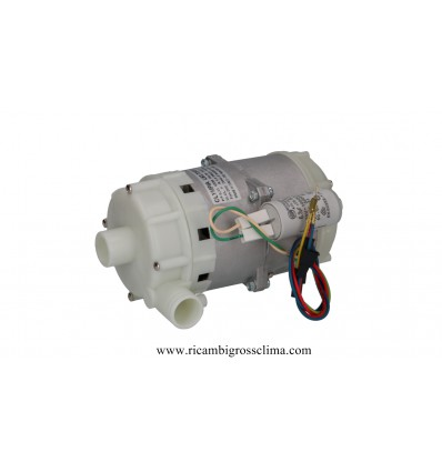 POMPE électrique OP T. 25 - Pièces de rechange pompes de lave-Vaisselle et lave-KRUPPS